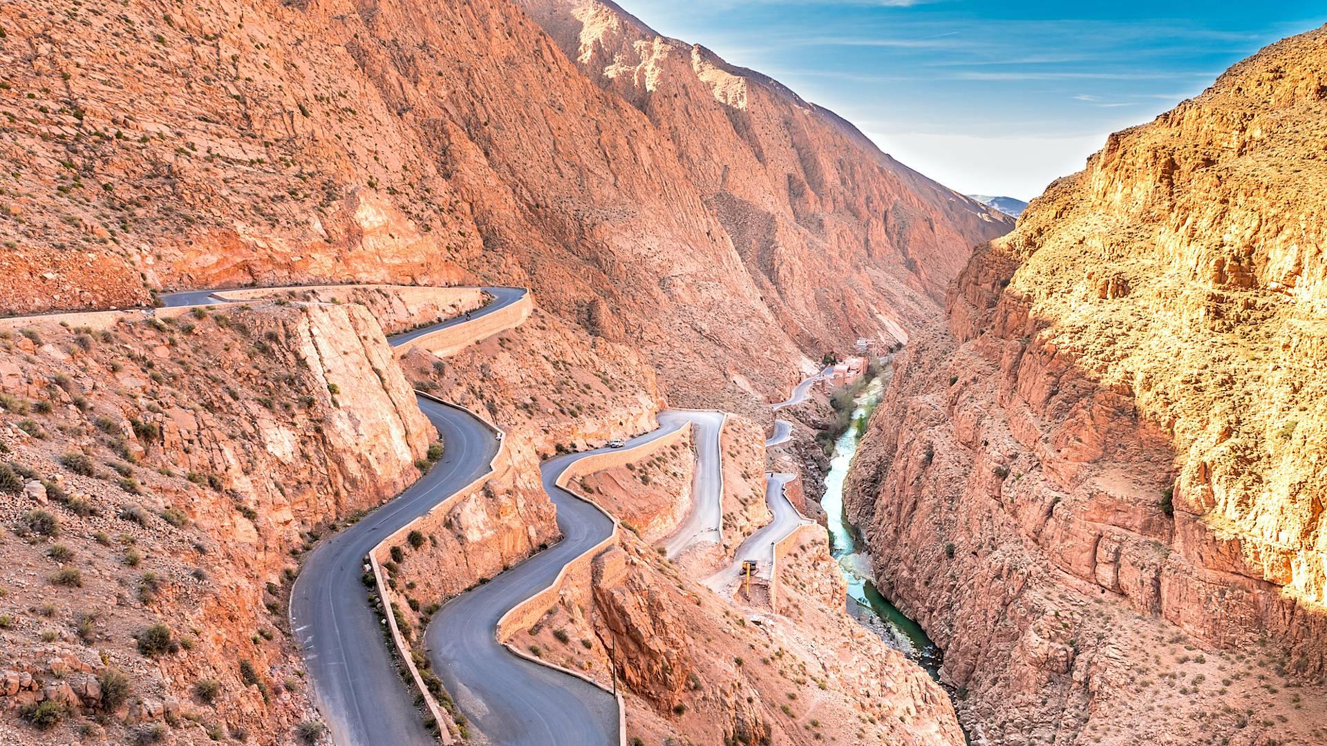 Tour intrépido una Aventura en el Desierto