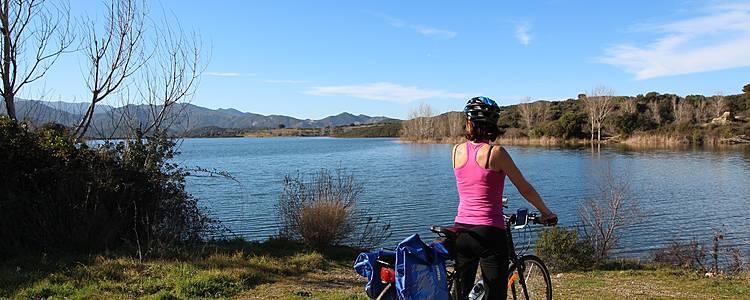 Tour du Cap Corse en vélo électrique