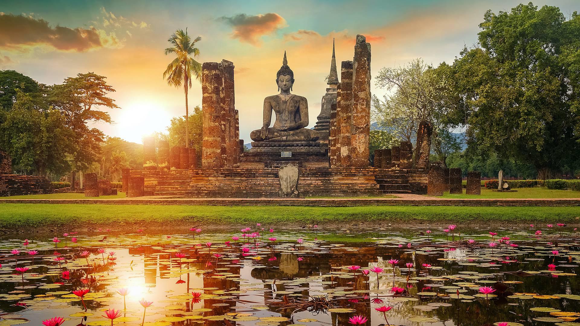 Viaggio perfetto in Thailandia e Birmania, attraversando il confine Mae Sot