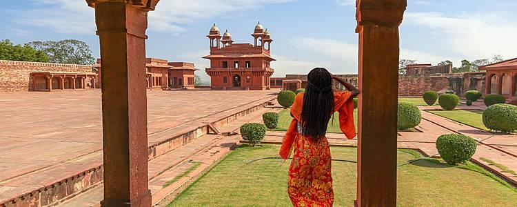Joyas secretas de Rajasthan