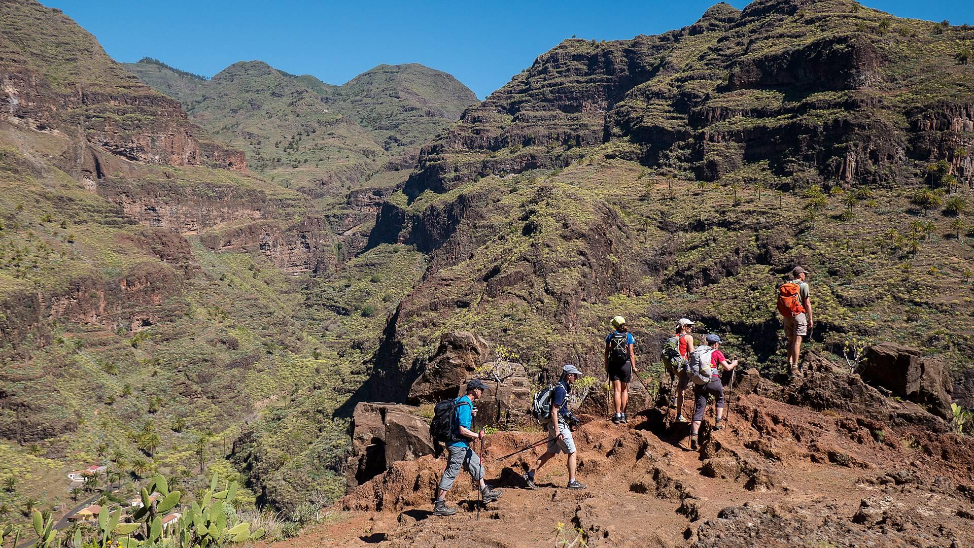 La Gomera : joyau des îles et paradis de la randonnée