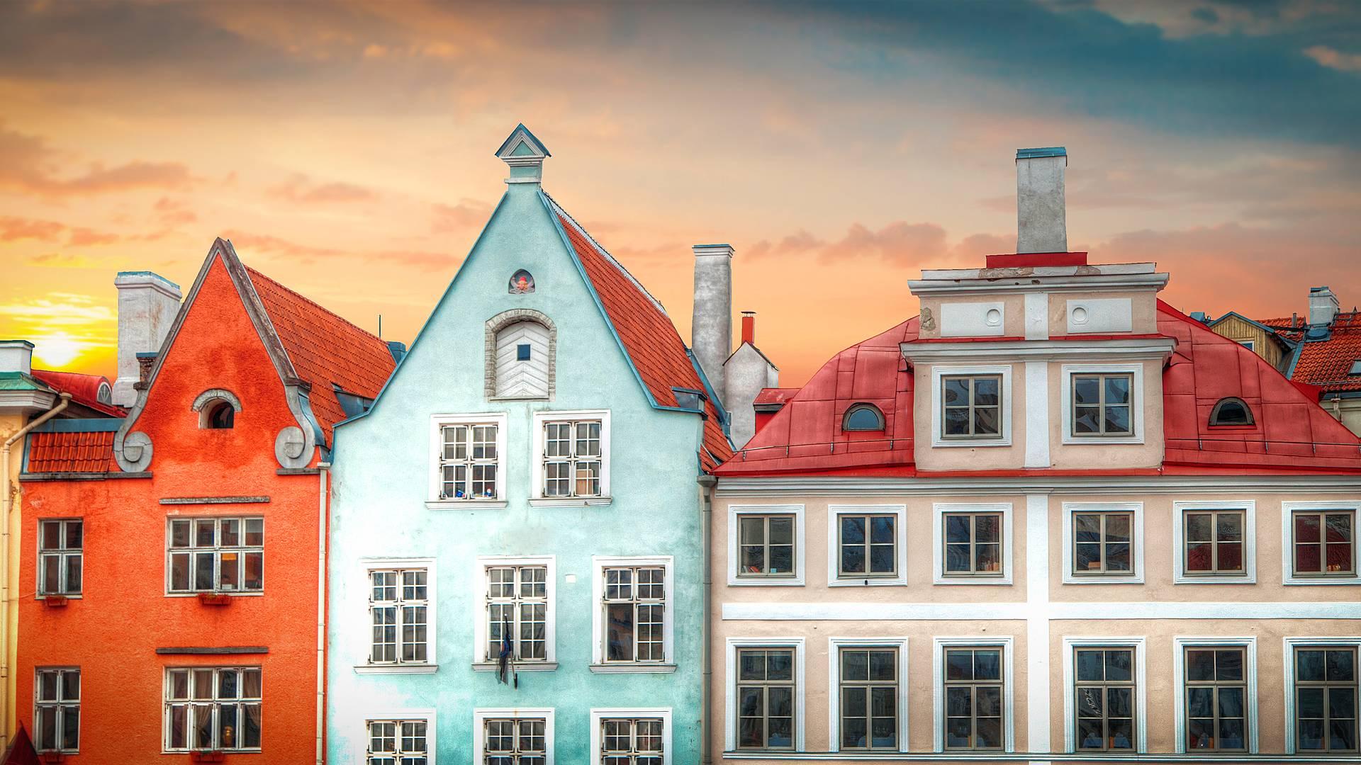 De Vilnius a Helskinki: Descubriendo las capitales nórdicas
