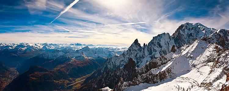 Sapori della Valle d'Aosta