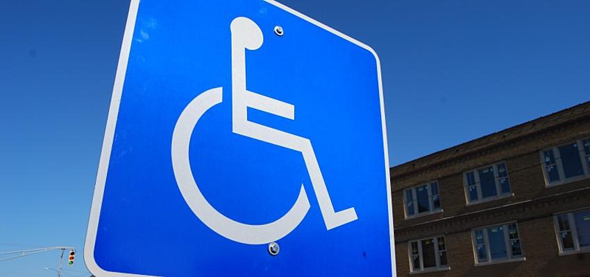 incontri per i disabili in Scozia