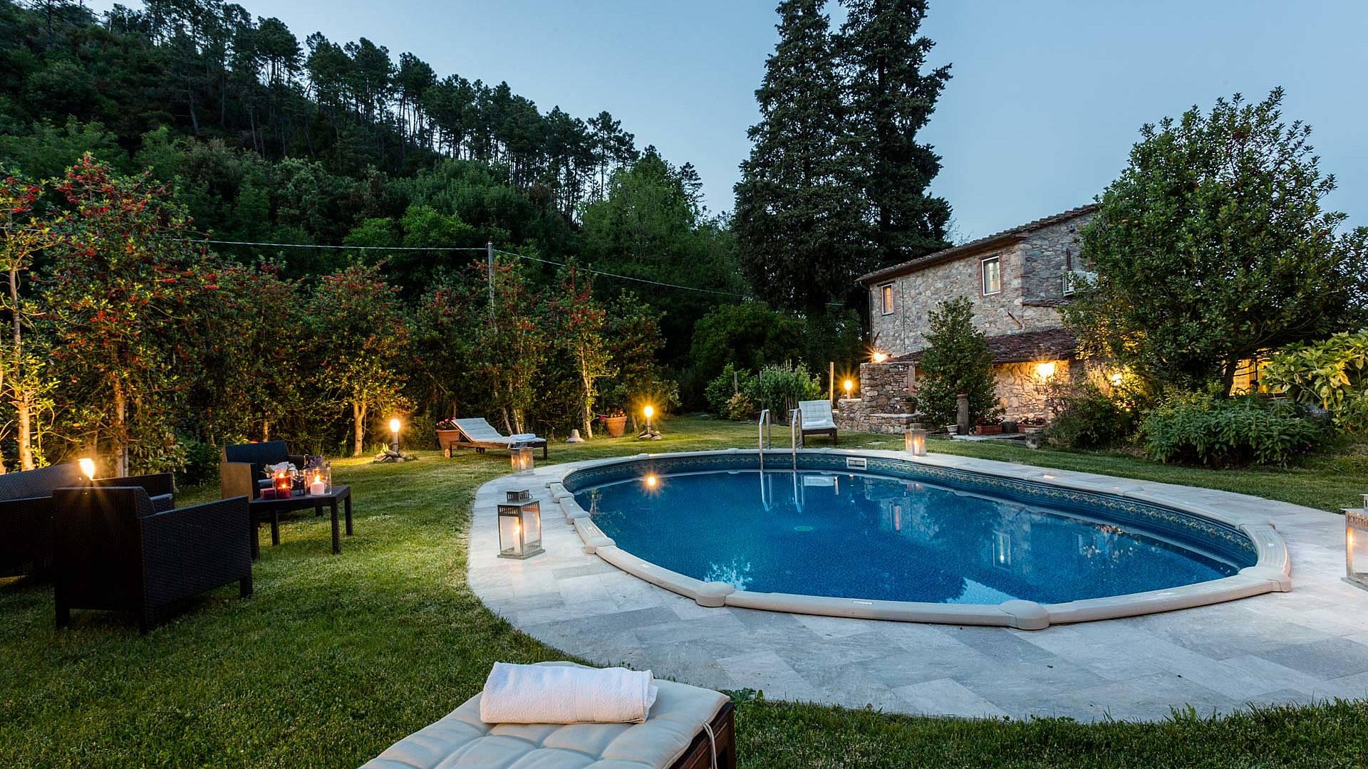 Séjour culturel et gastronomique dans la campagne Toscane