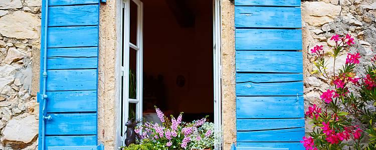 Luxe et douceur d'un mas provençal au milieu des Alpilles