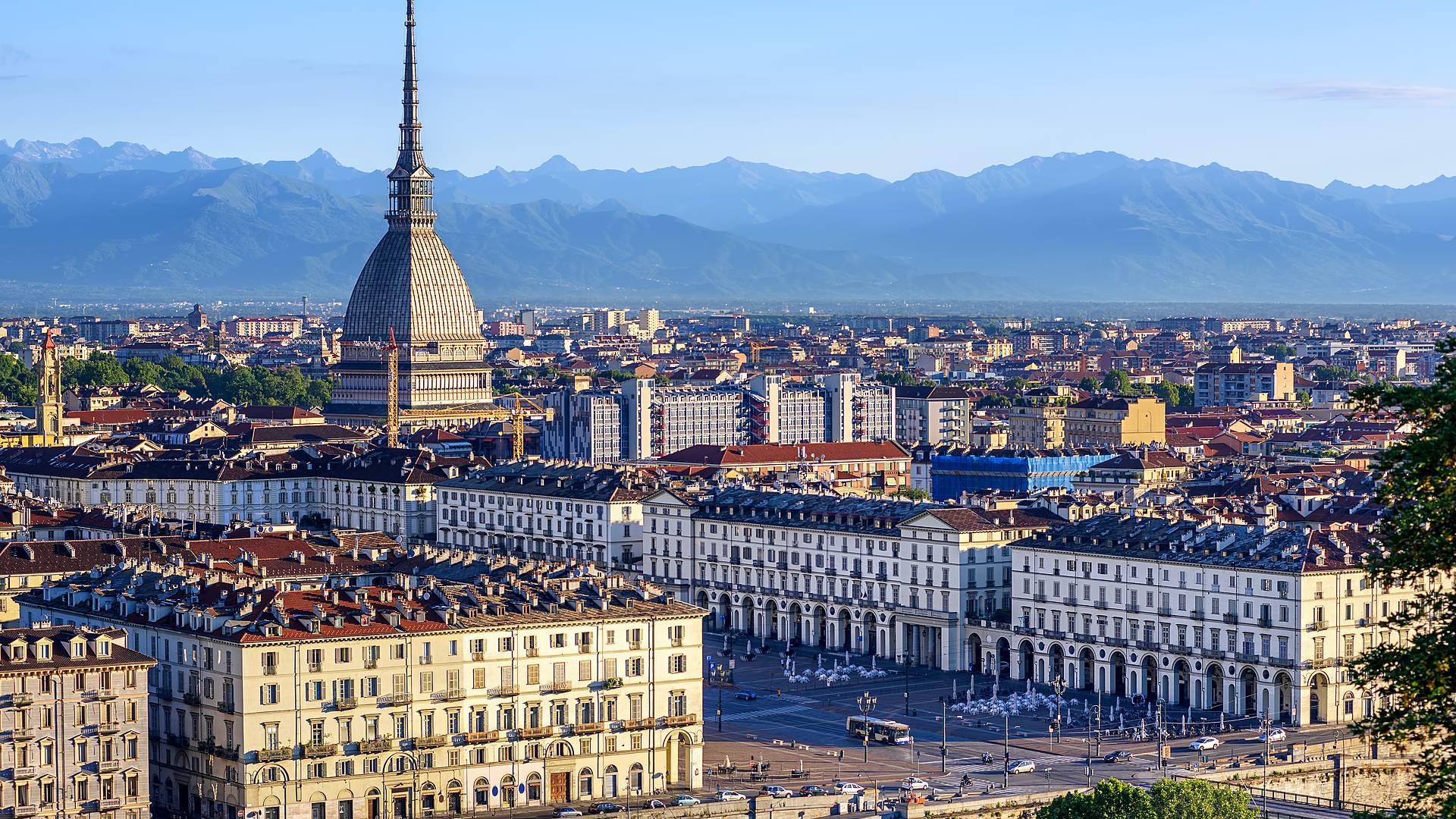 Piemonte Reale