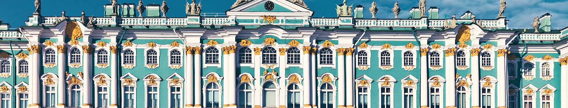 Russland Städtereisen