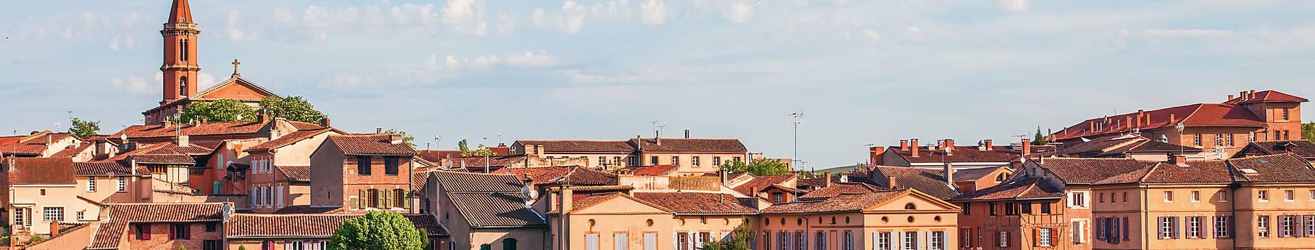 Frankreich Städtereisen