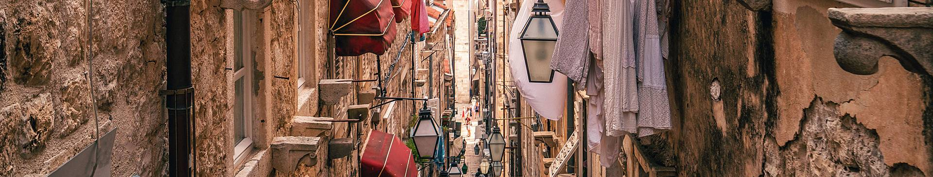 Ciudades para visitar en Croacia