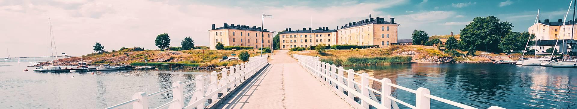 Ciudades para visitar en Finlandia
