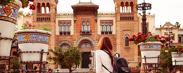 Escapada a Sevilla y Cordoba