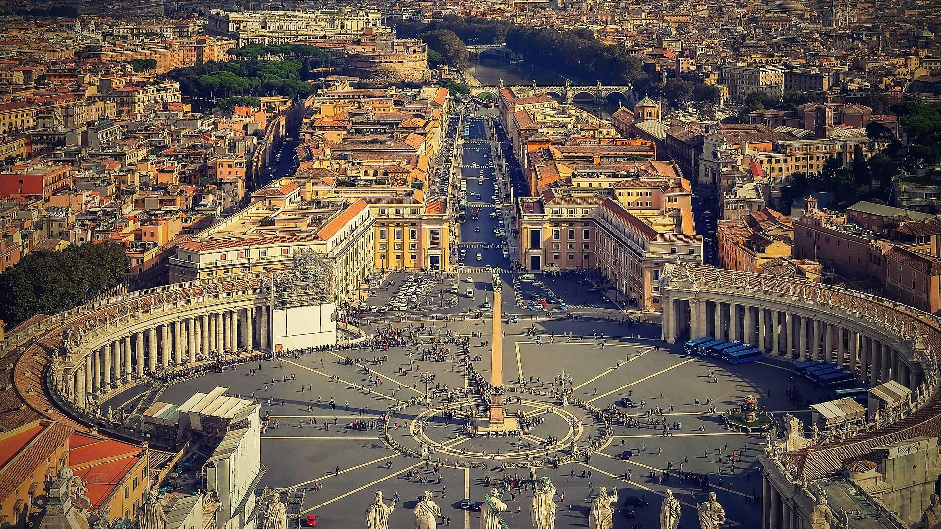 Escapade à Rome, la ville éternelle !