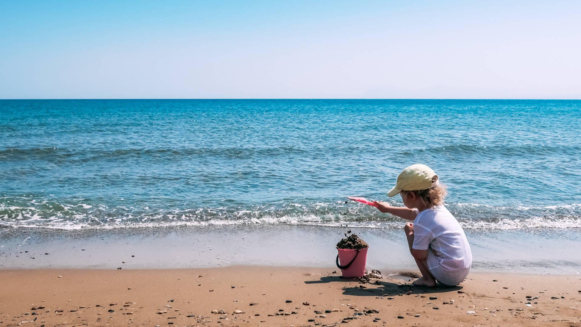 Vacances en famille dans l'Est de l'île