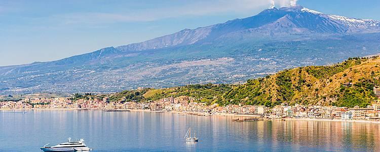 Roadtrip cultural e histórico por Sicilia