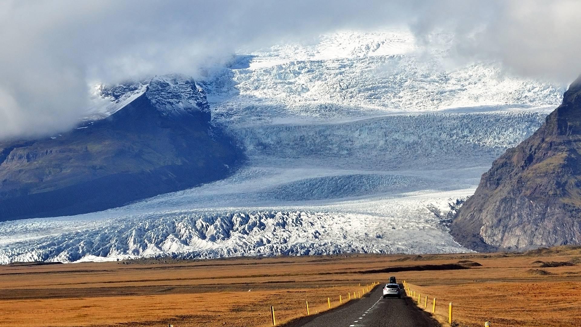 Roadtrip 4x4 por la Isla de hielo y fuego