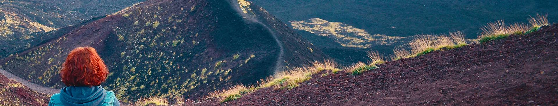 Viaggio Escursioni e trekking in Sicilia