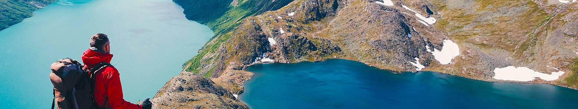 Viaggio Escursioni e trekking in Norvegia