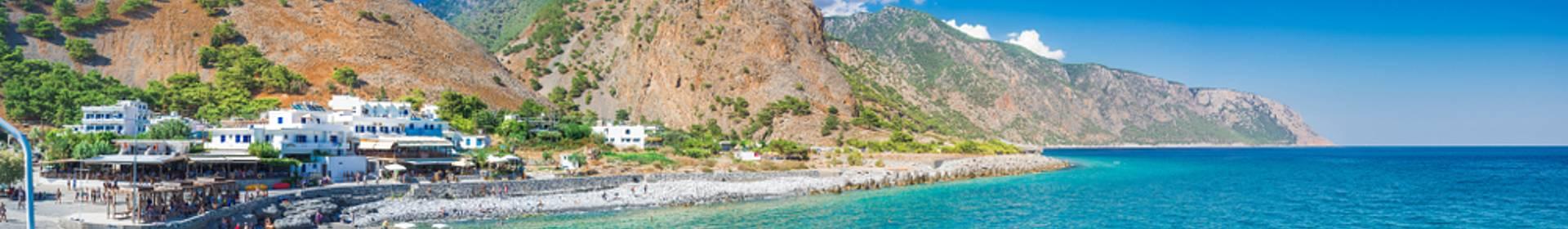 Agia Roumeli