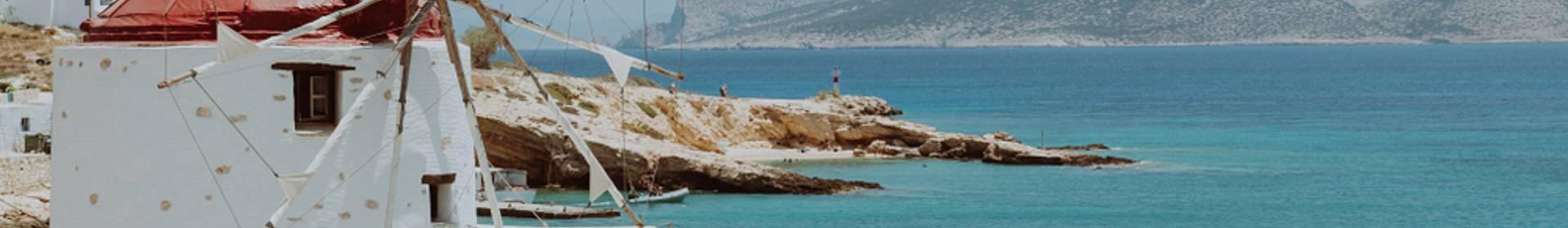 les Petites Cyclades