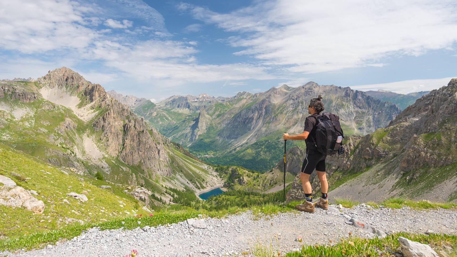 Rando, VTT, escalade... les Alpes en été, version sensations -