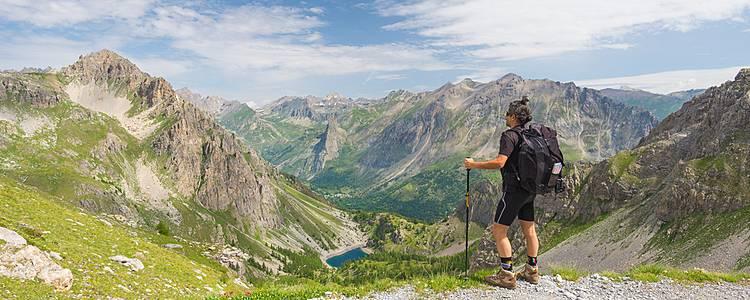 Rando, VTT, escalade... les Alpes en été, version sensations