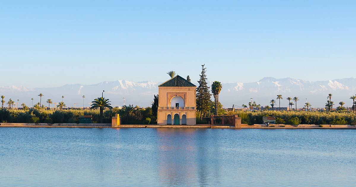 Rencontres Maroc