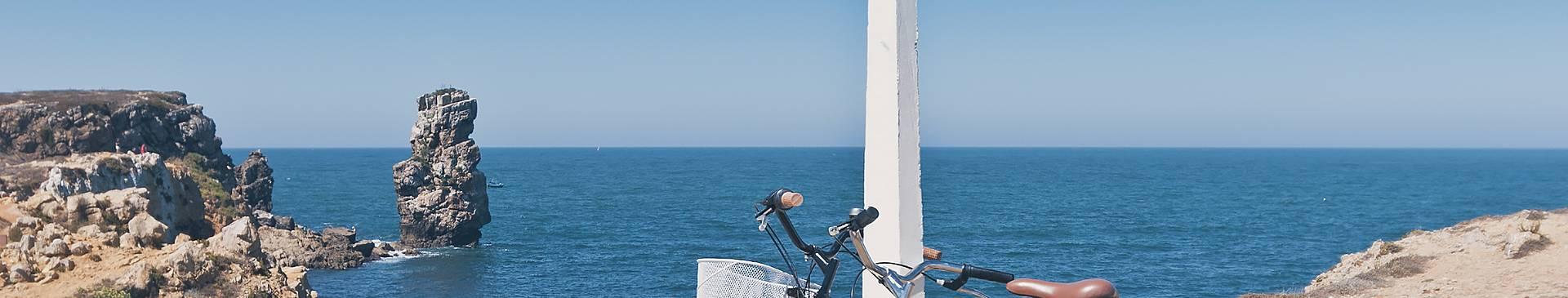Vélo au Portugal