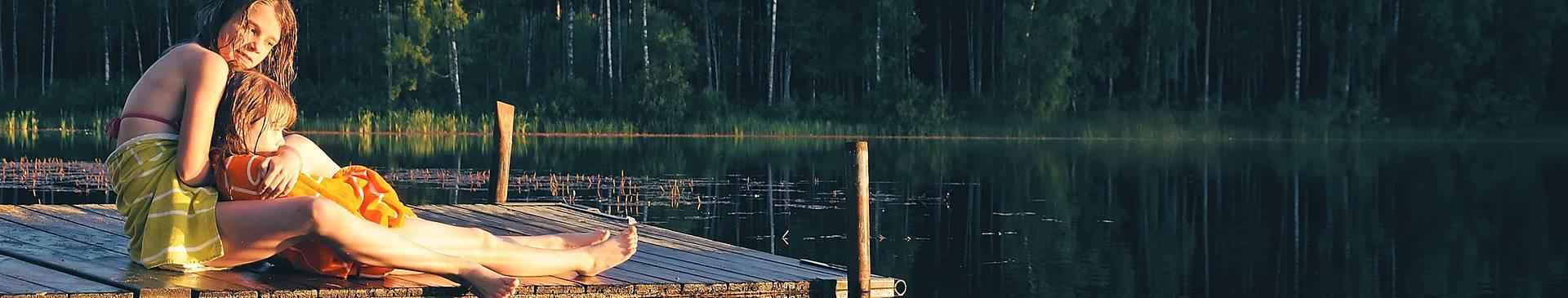 Voyage en famille en Suède