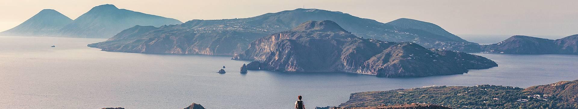 Randonnées et Treks en Sicile