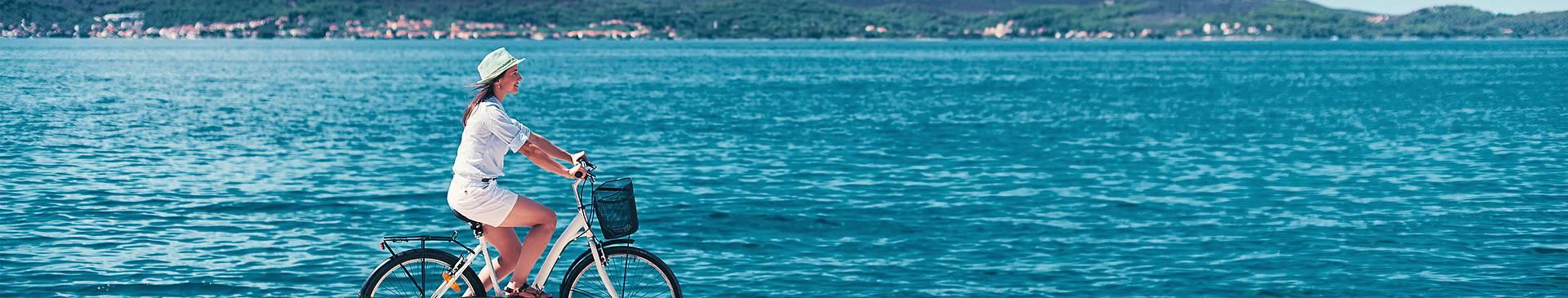 Circuits Vélo en Croatie