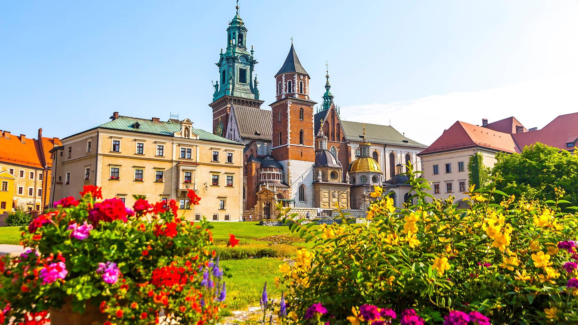 Escapada inolvidable a Cracovia