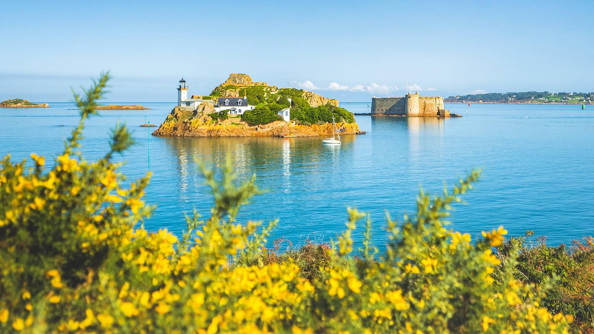Finistère : séjour insolite, nature et déconnexion