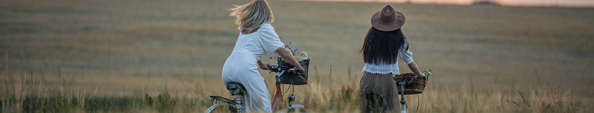 Eslovenia en bicicleta
