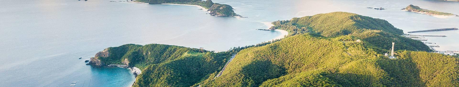 Voyage archipel d'Okinawa : les îles paradisiaques du Japon