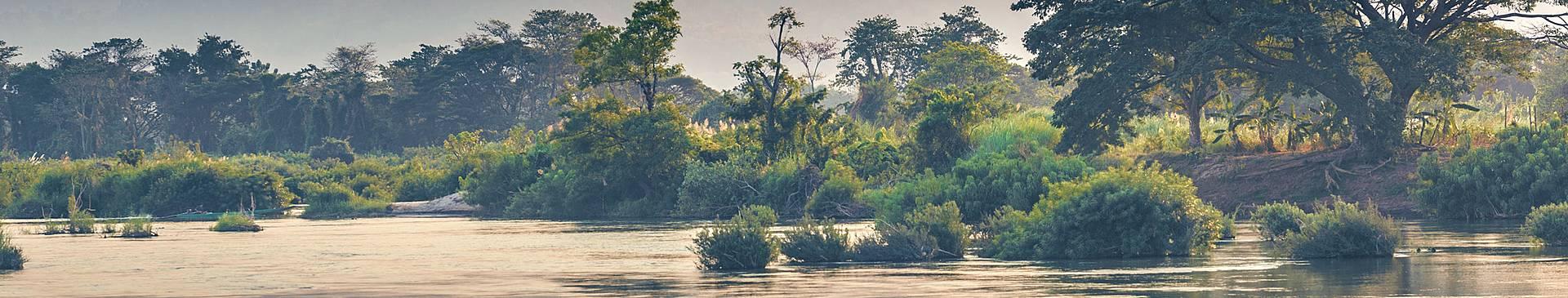 Voyage aux 4000 îles du Laos