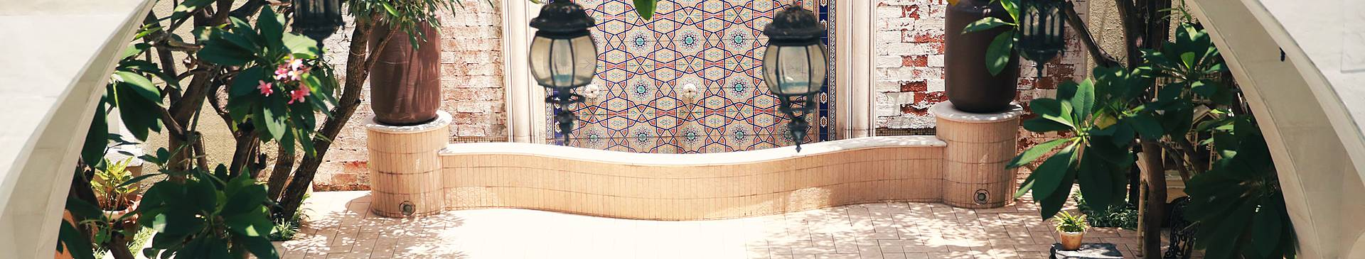Circuits Charme et Luxe au Maroc
