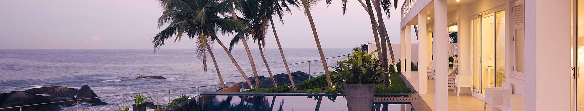 Circuits Charme et luxe au Sri Lanka