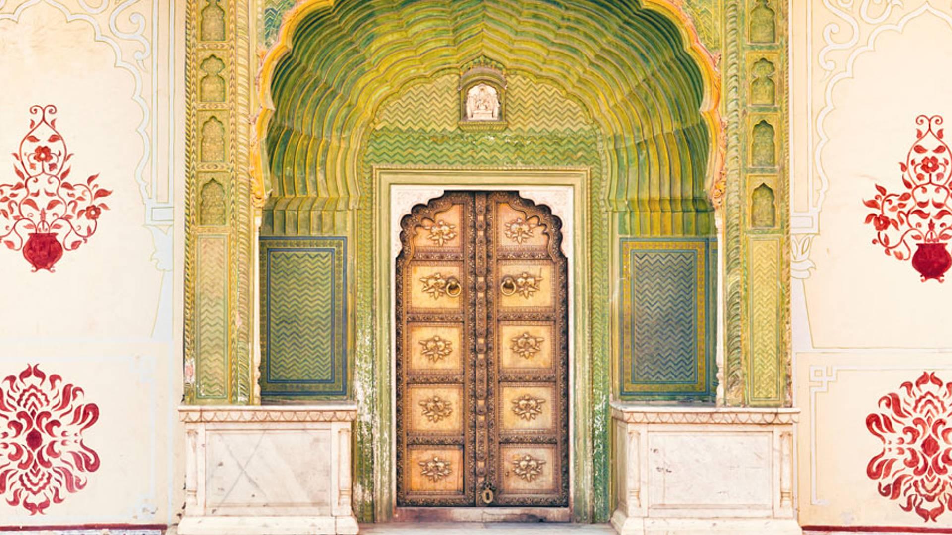 Le meilleur du Rajasthan et du Sud de l'Inde