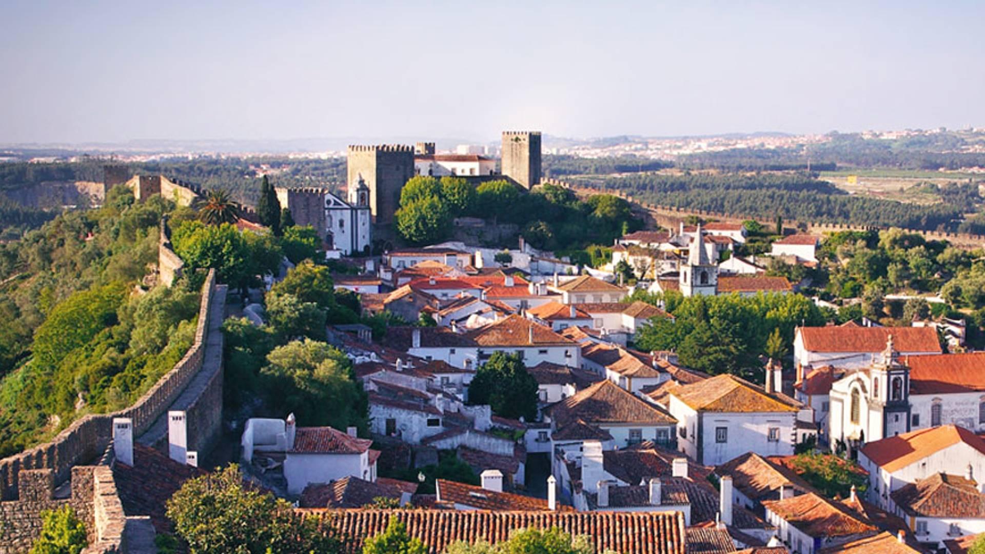 Road trip entre Lisbonne et Porto, à la découverte des merveilles du Nord