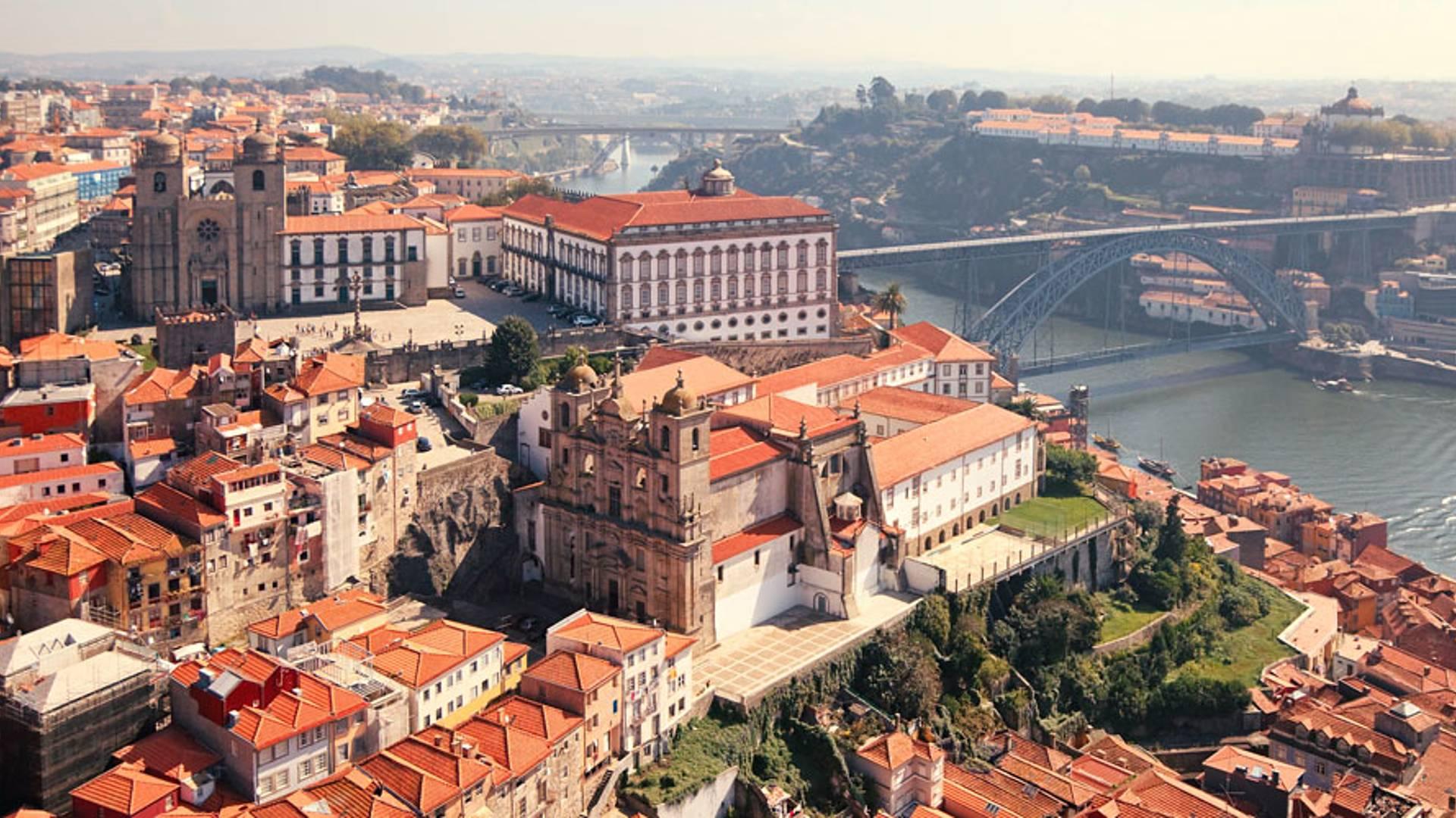 Escapade à Porto et vallée du Douro