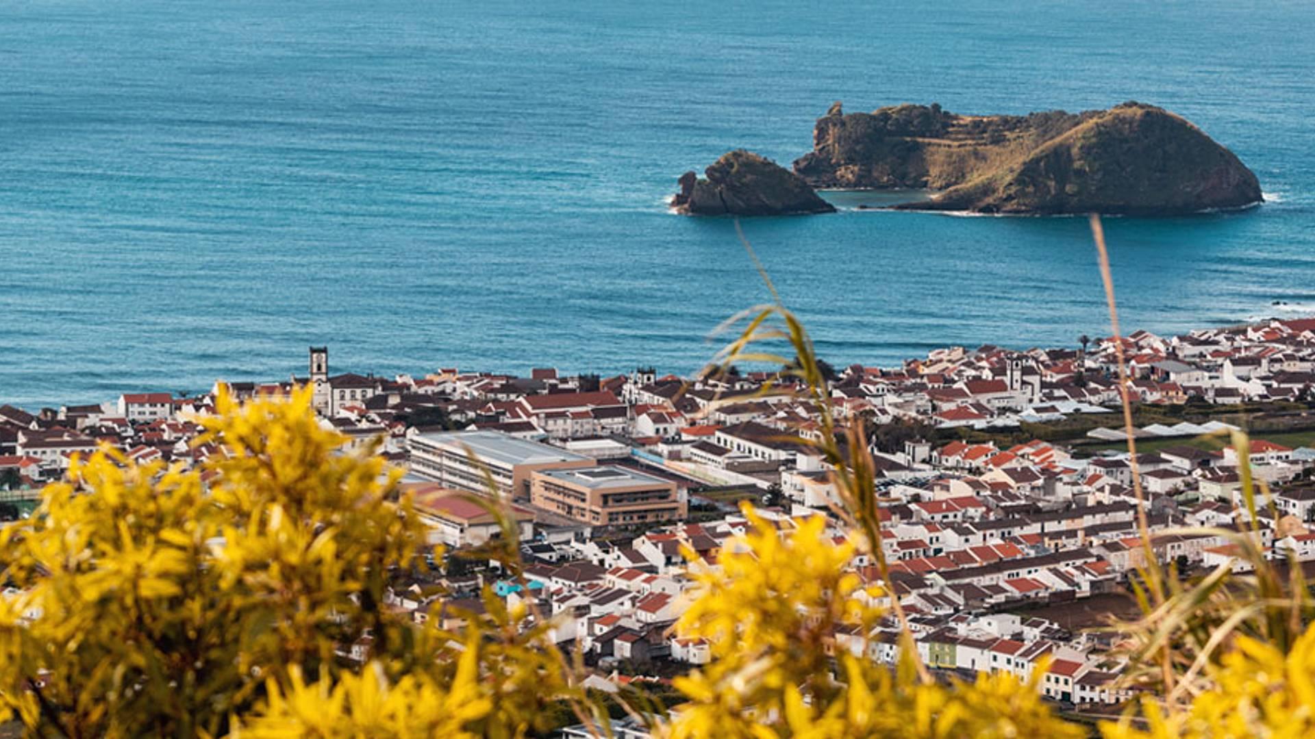 Des perles verdoyantes des Açores à la palpitante Lisbonne
