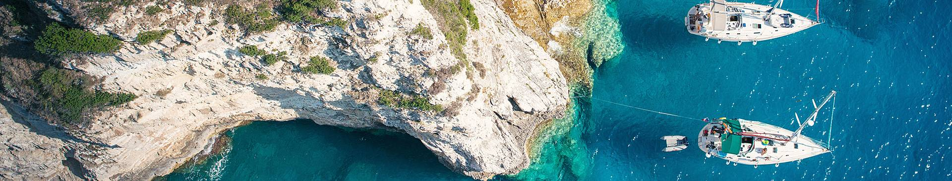 Croisière et Balade en bateau en Crète