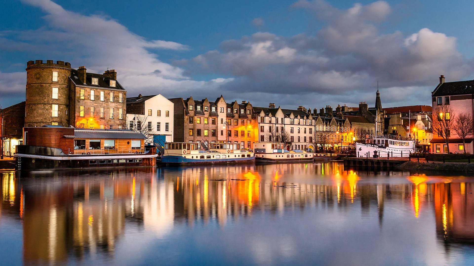 City trip à Edimbourg et excursion dans les Highlands