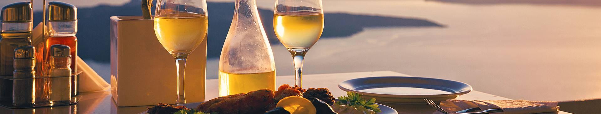 Circuits Gastronomie et Œnologie en Grèce