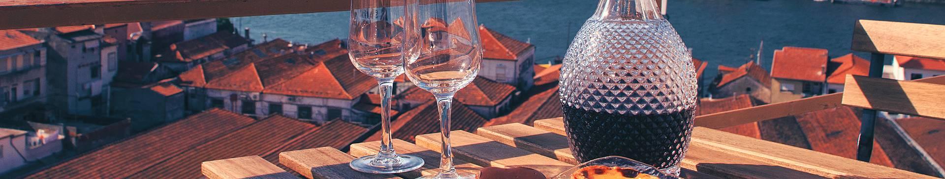 Circuits Gastronomie et Œnologie au Portugal