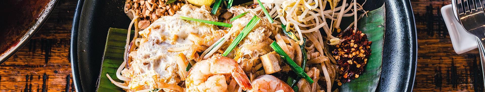 Circuits Gastronomie en Thaïlande