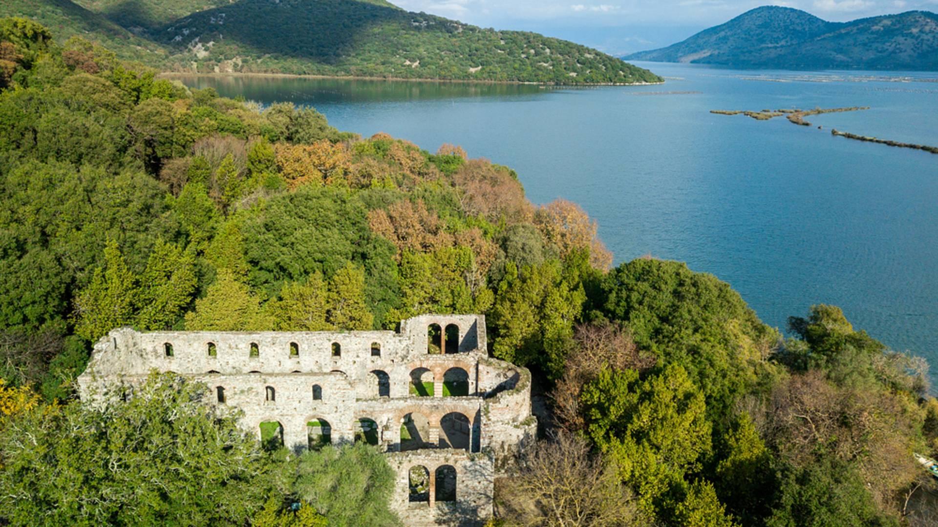 Découverte de l'Albanie