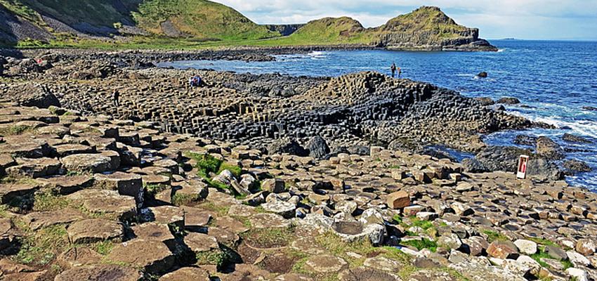 Chaussée des Géants, Irlande du Nord
