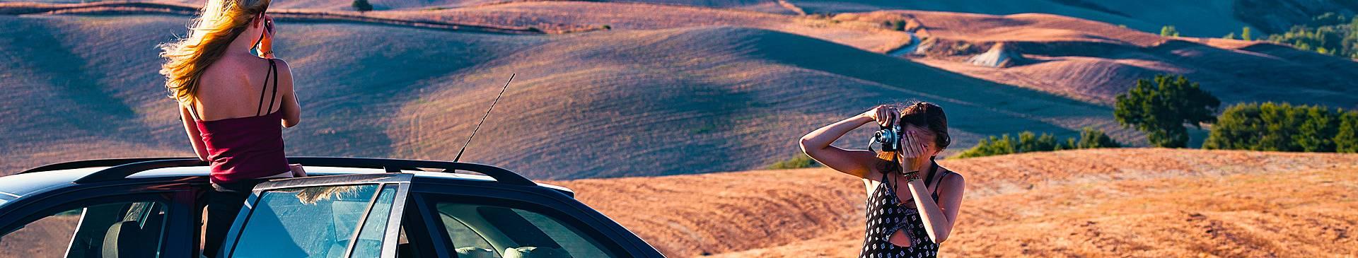 Italien Mietwagenrundreisen
